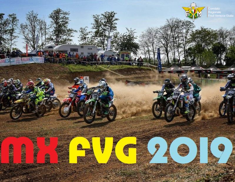 Calendario Mondiale Motocross.Motocross Fvg 2019 Che Calendario 1 Fmi Comitato